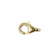 18Kt Gold Trigger Lobster Clasp 11mm x 6mm