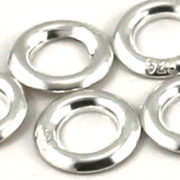 Expand your jewelry designs with eyelets